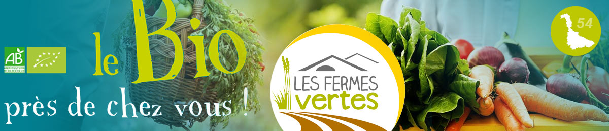 Les Fermes Vertes